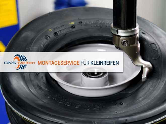DKS Reifen Montage Service Krumbach