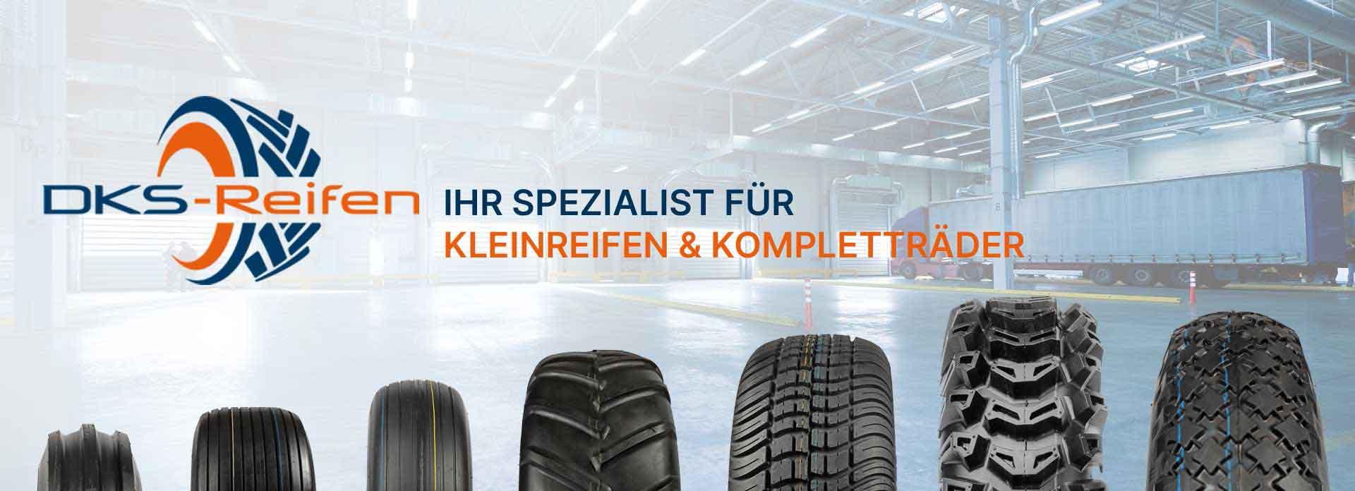 DKS Reifen Warungsmodus