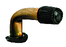 Reifen 3.00-4, 4PR, TT, Kenda K406, 3-Rib inkl. Schlauch DIN 7777 90/90