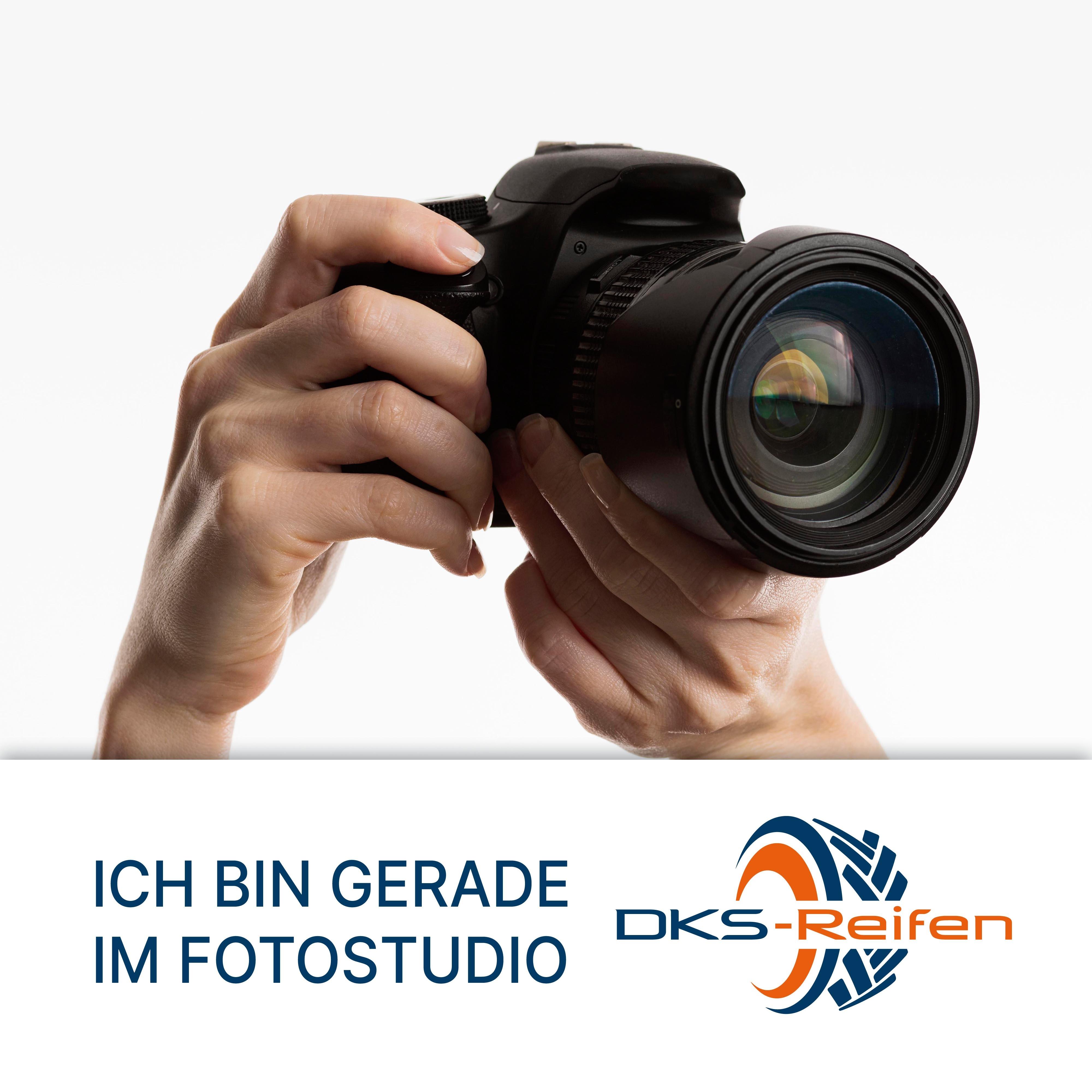 Schlauch 2.50-3 (8x2.5 / 210x65), Ventil DIN 7777 90/90