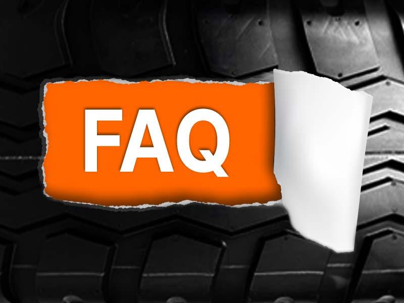 FAQ: häufig gestellte Fragen unserer Kunden