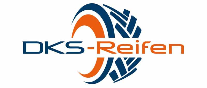 DKS Reifen Logo